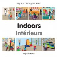 Indoors (English–French)