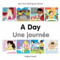 A Day (English–French)