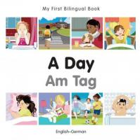 A Day (English–German)
