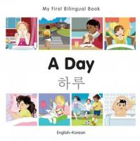 A Day (English–Korean)