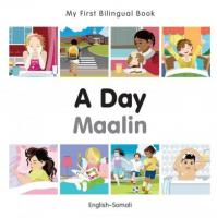 A Day (English–Somali)