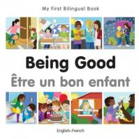 Being Good (English–French)