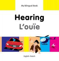 Hearing (English–French)