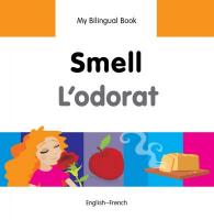 Smell (English–French)