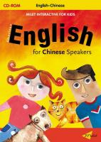 English for Chinese Speakers Interactive CD