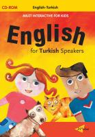 English For Turkish Speakers Interactive CD