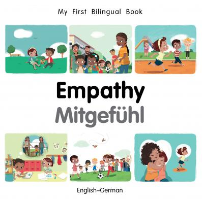 Empathy (English–German)