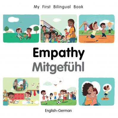 Empathy (English–German) Patricia Billings
