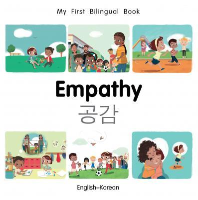 Empathy (English–Korean) Patricia Billings