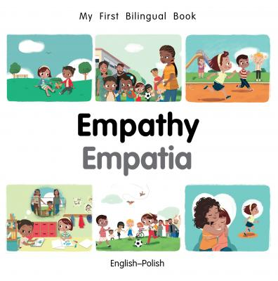 Empathy (English–Polish) Patricia Billings