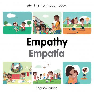 Empathy (English–Spanish) Patricia Billings