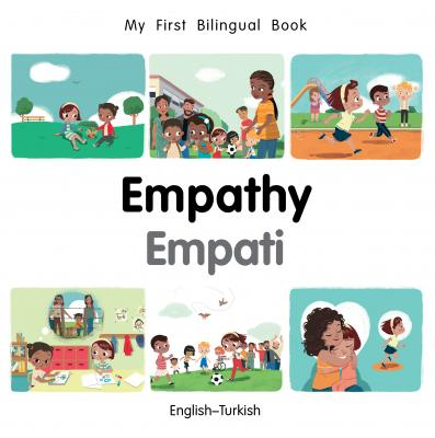 Empathy (English–Turkish) Patricia Billings