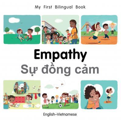 Empathy (English–Vietnamese) Patricia Billings