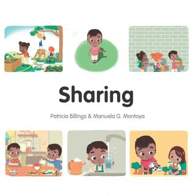Sharing Patricia Billings