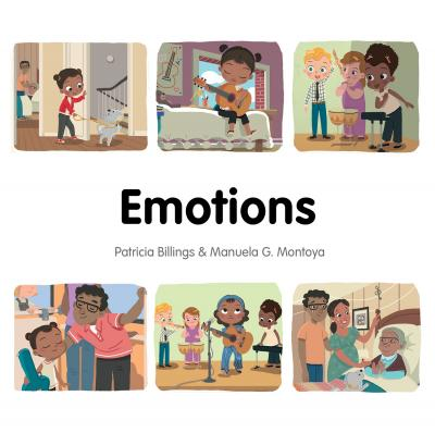 Emotions Patricia Billings