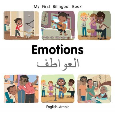 Emotions (English–Arabic) Patricia Billings
