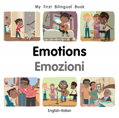 Emotions (English–Italian) Patricia Billings