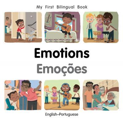 Emotions (English–Portuguese) Patricia Billings