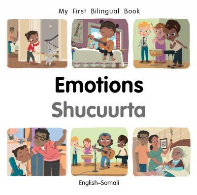 Emotions (English–Somali) Patricia Billings