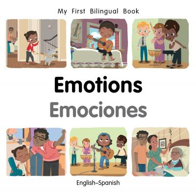 Emotions (English–Spanish) Patricia Billings