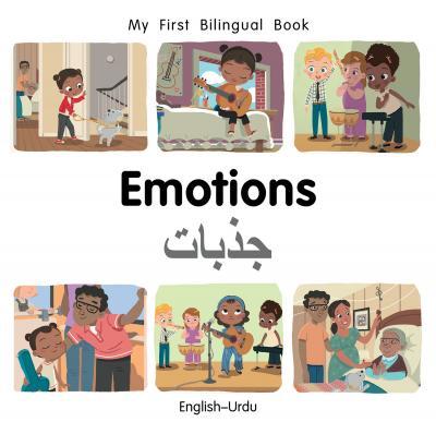 Emotions (English–Urdu) Patricia Billings