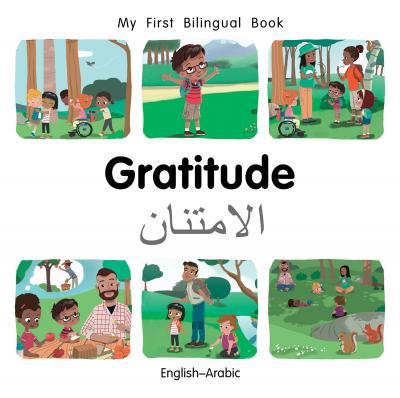 Gratitude (English–Arabic) Patricia Billings
