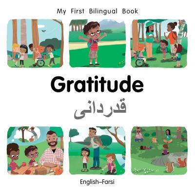 Gratitude (English–Farsi) Patricia Billings