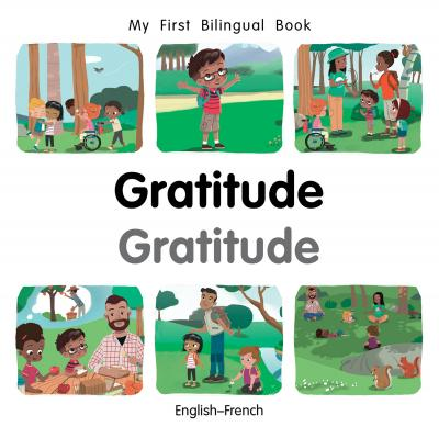 Gratitude (English–French) Patricia Billings