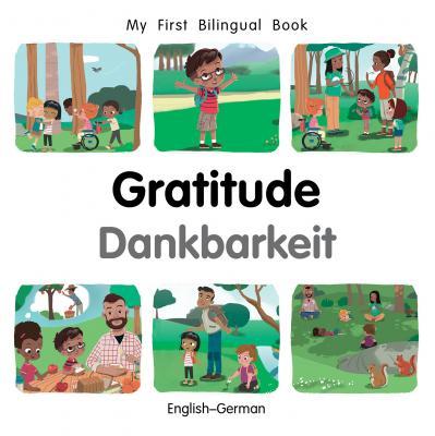 Gratitude (English–German) Patricia Billings