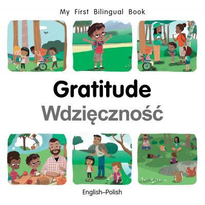 Gratitude (English–Polish) Patricia Billings