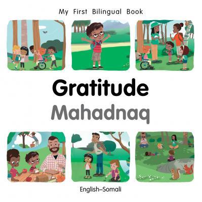 Gratitude (English–Somali) Patricia Billings