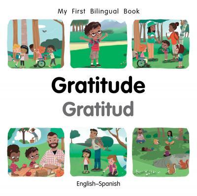 Gratitude (English–Spanish) Patricia Billings