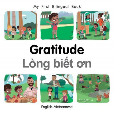 Gratitude (English–Vietnamese) Patricia Billings