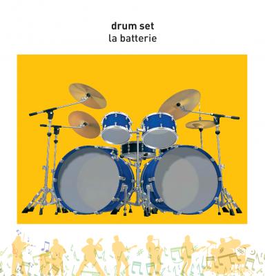 Music (English–French) Milet