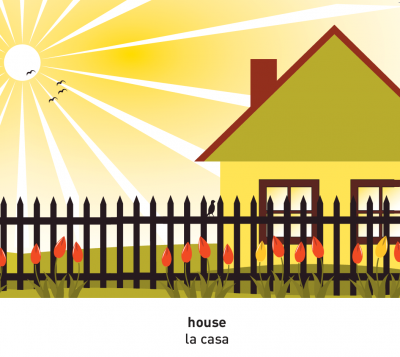 Home (English–Italian) Milet