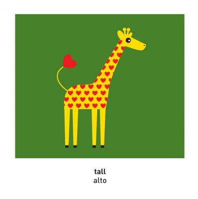 Opposites (English–Italian) Milet